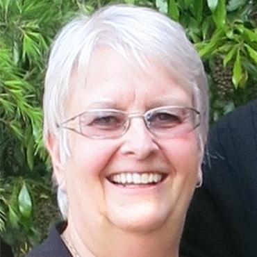 Deborah Baker image
